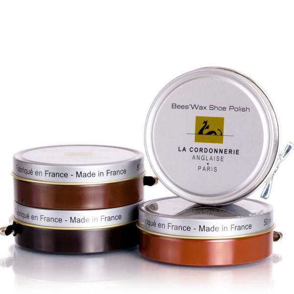 La Cordonnerie Anglaise Bees Wax 50