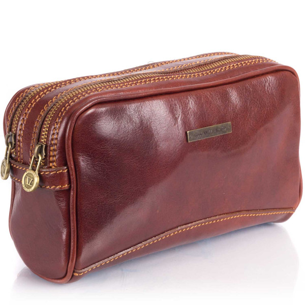 Tuscany Leather Kulturtasche Igor