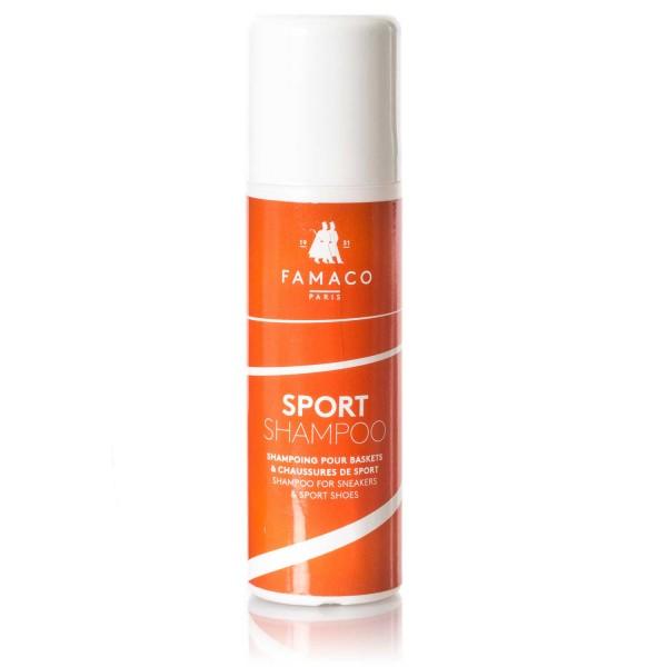 Famaco Sport Shampoo