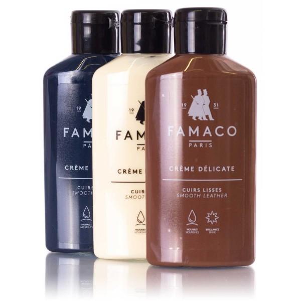 Famaco Creme Delicate