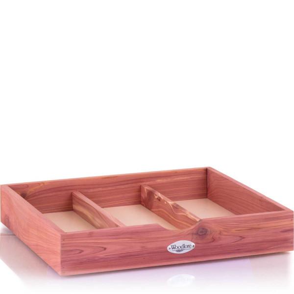 Woodlore Krawattenbox