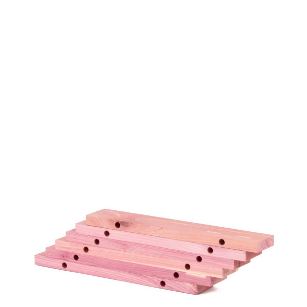 Woodlore Schuhregal-Erweiterung