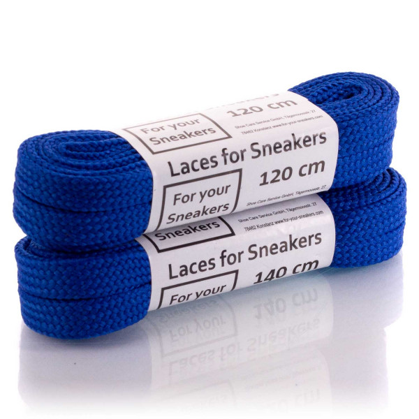 Sneakers Laces dunkelblau