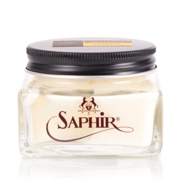 Saphir Medaille d`Or Oiled Leather farblos