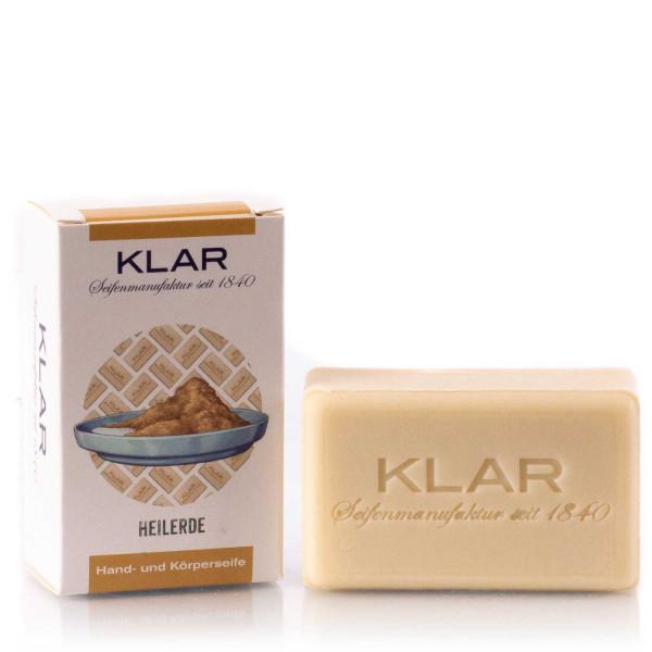Klar`s Heilerdeseife