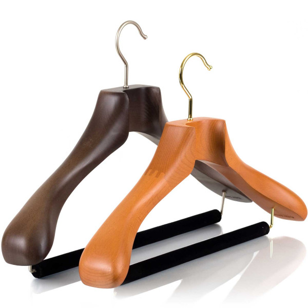 Butler Luxury Tailor Made Suit Hanger