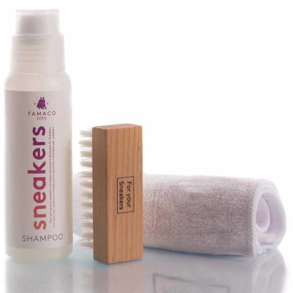 Sneakers Cleaner Kit