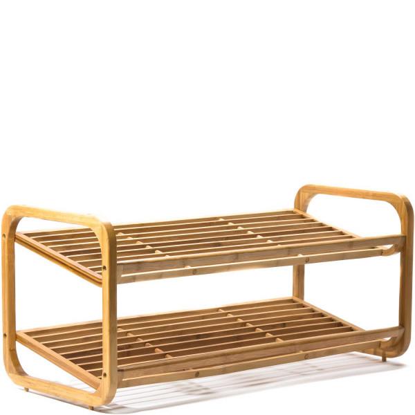 Schuhregal Bamboo