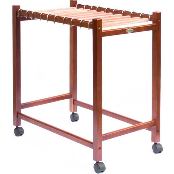 Woodlore Hosen-Trolley compact